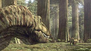 Video Planeta Dinosaurio: Los nuevos gigantes