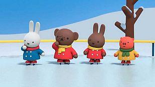 Video Miffy es la líder