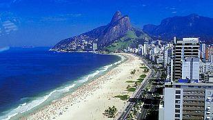 Video Río de Janeiro, ¿ciudad maravillosa?