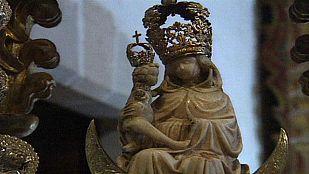 Video Virgen de la Peña