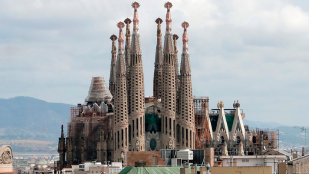 Video Así arranca el documental 'Código Gaudí'