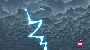 Video Tiempo tormentoso