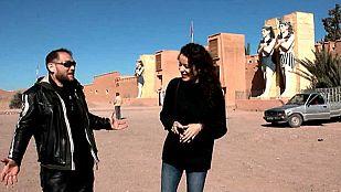Video De Merzouga a Ouarzazate
