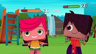 Video El videojuego de Yoko