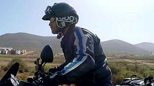 Video De Sidi Ifni a Tarfaya
