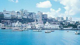 Video Panamá, de un océano a otro