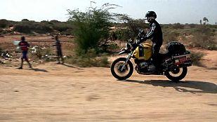 Video Final en Dakar