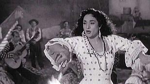 Video Ole, ole, Lola Flores