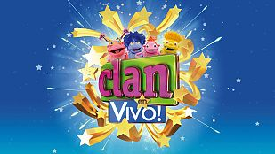 Video Promo Festival 'Clan en Vivo' 2017