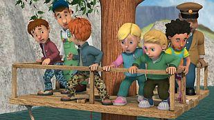 Video Problemas en la casa del árbol