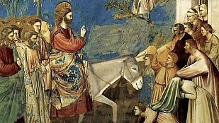 Video Jesús de Nazaret: Jesús, el hombre (2)