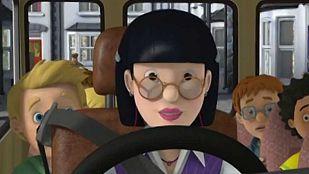 Video Problemas en el autobús