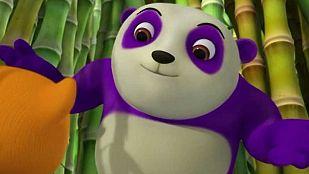 Video Panda pal