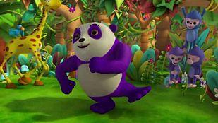 Video Pitch perfect panda