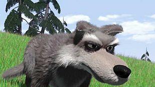 Video Saltando con lobos