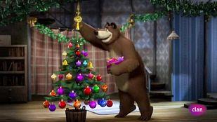 Video One, two, three light the Christmas tree!