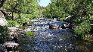 Video Los ríos - Tiétar