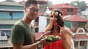 Video Me voy a comer el mundo - Hanoi (Vietnam)