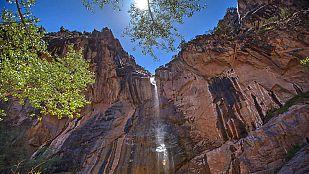 Video Parques Nacionales de Colorado: (2) Agua
