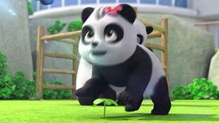 Video Panda-monium