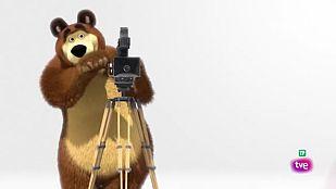 Video 26 Masha y el oso Hasta siempre 100717 1240qaa
