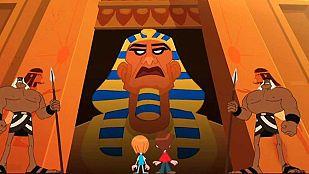 Video Cleopatra's vedict