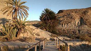 Video Ruta por la España vacía: Almería