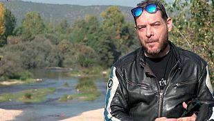 Video Ruta por la España vacía: Talavera