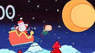 Video El problema de la navidad 1ª Parte