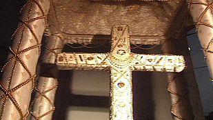 Video Cruces del Pinar