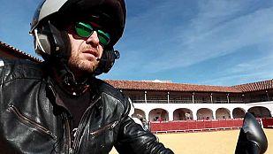 Video Rutas por la España vacía: Torremolinos I
