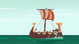 Video The long lost longship
