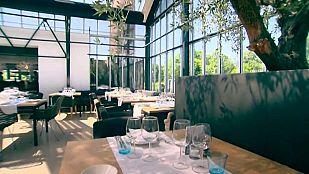 Video Grandes restaurantes, grandes ciudades: Ámsterdam