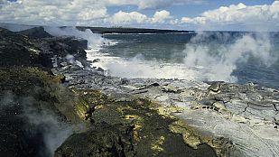 Video Trotamundos: Volcanes, el anillo de fuego