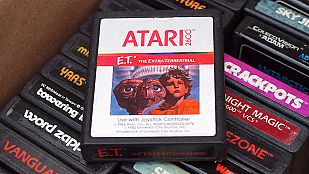 Video Atari