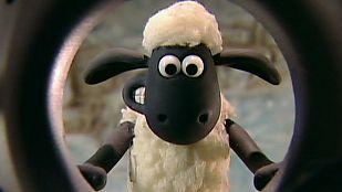 Video Los mejores momentos de Shaun, tu oveja favorita 1