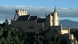 Video Segovia: 'El mejor y más seguro estado'