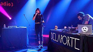 Video Delaporte