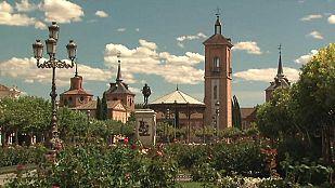 Video Alcalá de Henares