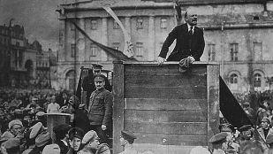 Video Lenin (Segunda parte)
