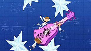 Video The magic ukulele