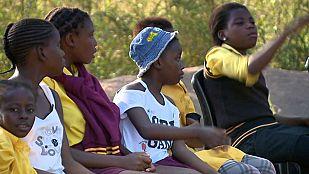 Video Sudáfrica: Los hijos de Comboni