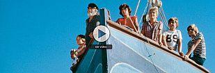 <b>La emisión de 'Verano azul' cumple 30 años</b>