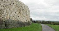 Centro de Irlanda
