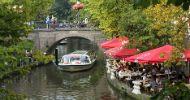 Utrecht y La Haya