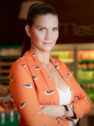 <center><strong>Samantha Vallejo-Nágera</strong></center><center>Creatividad y buen gusto</center>