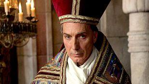 Cardenal Cisneros