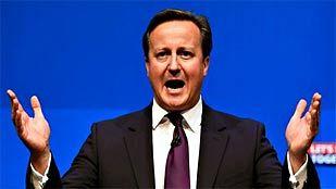 David Cameron, el primer ministro que arriesgó el Reino Unido y ganó a medias