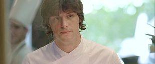 Jordi Cruz, cocinero