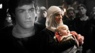 Solo un niño separaba a Felipe 'El Hermoso' del trono...¿deseaba el de Flandes su muerte?